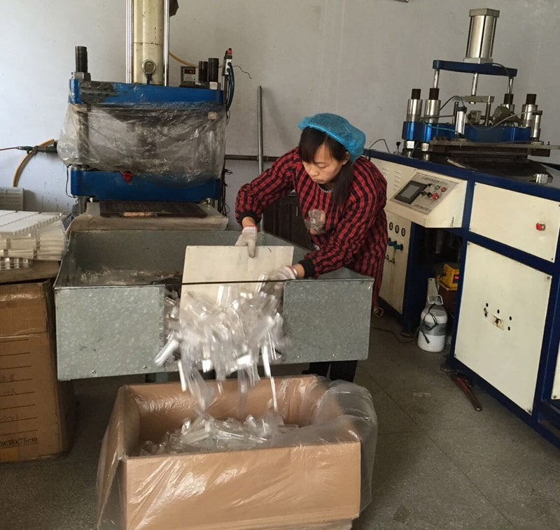 Hebei Shuangli Packaging Products Co., Ltd.