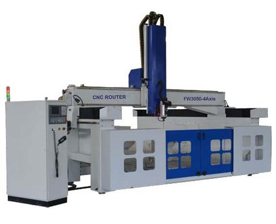 Jinan Finework CNC Machinery Co., Ltd.