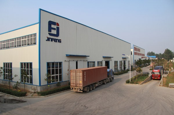 Luoyang Hefeng Office Furniture Co., Ltd
