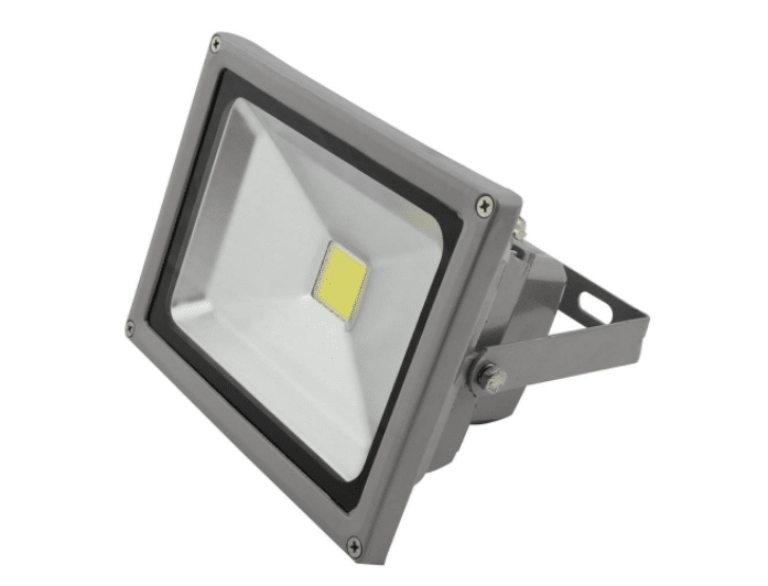 What's the Differences Between Led Spotlight and Led Flood Light?